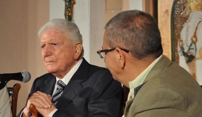 """Sergio Zavoli, il """"socialista di Dio"""", ci ha lasciati"""