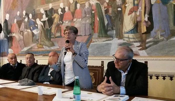 I 16 finalisti del premio FiuggiStoria-Lazio Meridionale & Terre di Confine 2020