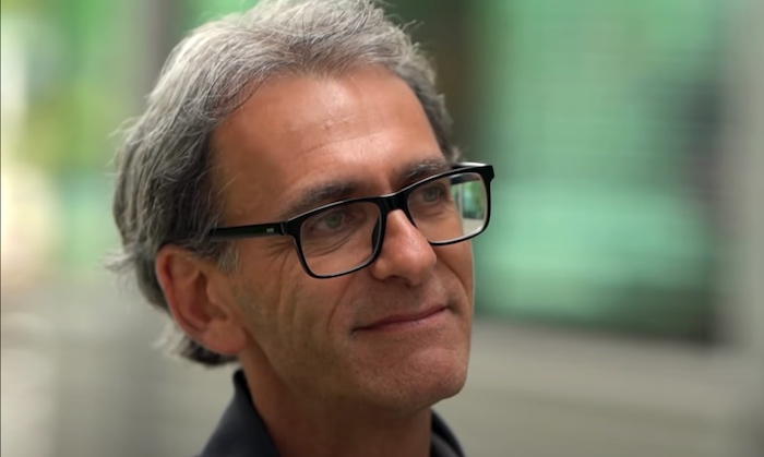 Il FiuggiStoria Europa 2020 a Mark Honigsbaum