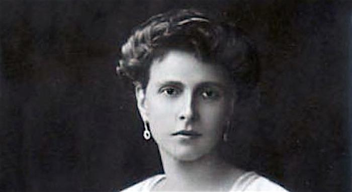 Alice di Battenberg, una principessa tra i Giusti