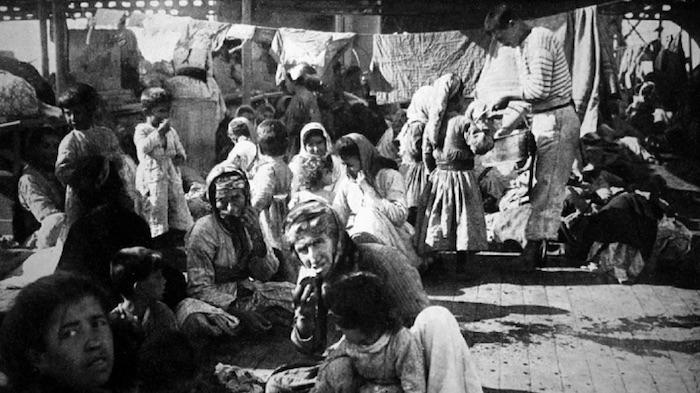 "Parigi ricorda il ""Metz Yeghern"" degli Armeni"